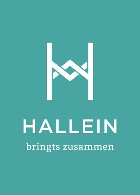 Logo Tourismusverband Hallein / Bad Dürrnberg