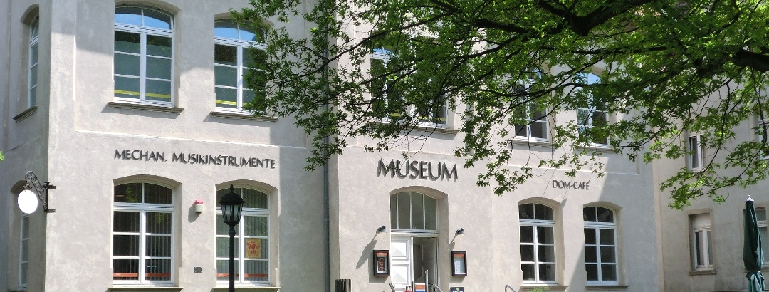 Museum Mechanischer Musikinstrumente