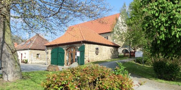Seilereimuseum Schöningen