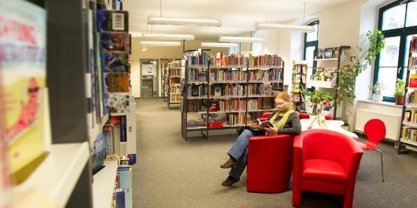 Freihandbibliothek