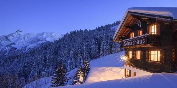 Golmerhaus Berge