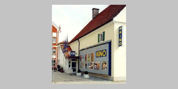 Türkheim Kino