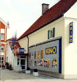 Kino In Türkheim