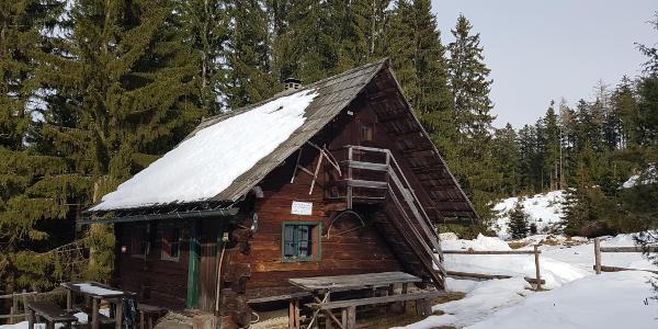 Winkelmayerhütte
