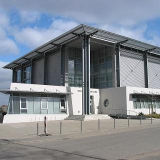 Industrie Museum Lohne