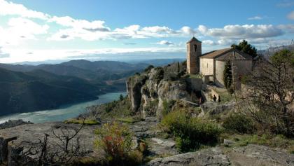 Santa Maria de Siurana
