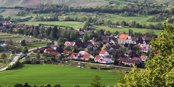 Eschenau