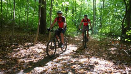 Trail ins Luttertal