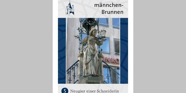 Heinzelmännchen- Brunnen