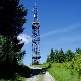 Carlshaus-Turm