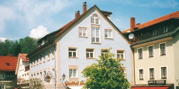 Hotel Drei König am Marienplatz in Immenstadt
