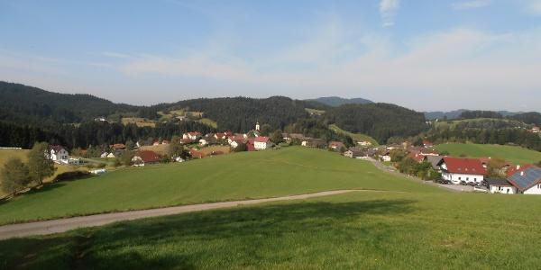 Dorfstetten