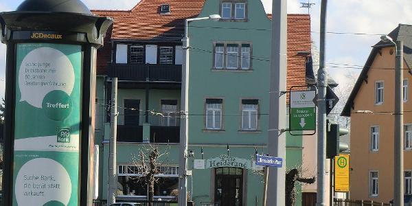 Cafe Heiderand
