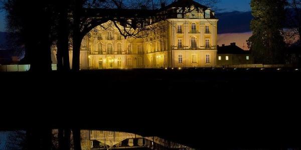 Welterbestätte Brühler Schlösser – Schloss Augustusburg