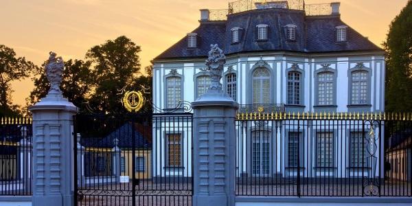 Welterbestätte Brühler Schlösser – Schloss Falkenlust