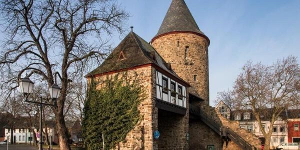 Rheinbach – Wasemer Turm
