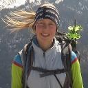 Profilbild von Maria Müller