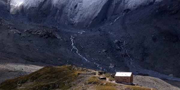 Kesch-Hütte SAC