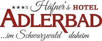 Logo Häfner´s Flair Hotel Adlerbad