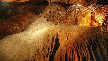 A Rákóczi-barlang (Esztramos)