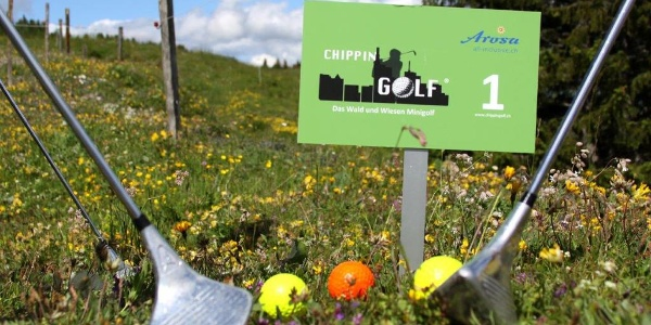 Chippin Golf