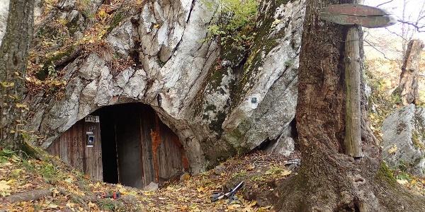 Cserepes-kői-barlang (OKTPH_113)