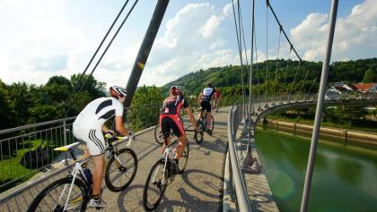 Rennrad-Touren zwischen Altmühltal und Hopfenland Hallertau