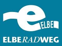 Elberadweg Logo