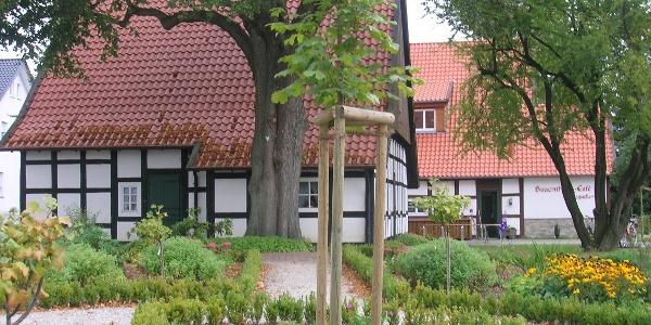Heimathaus Jöllenbeck