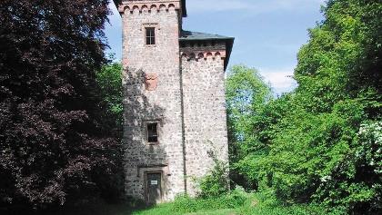 Arenberg Turm