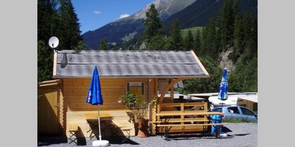 Camping Albula