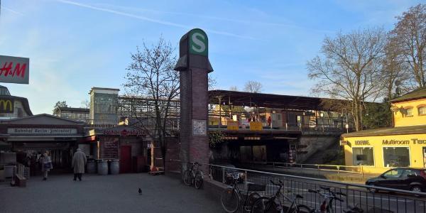 S Zehlendorf