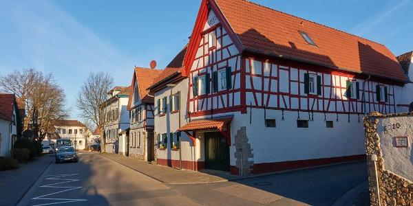 Kaiserstraße in Selzen