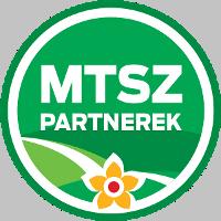 Logo MTSZ - Partner