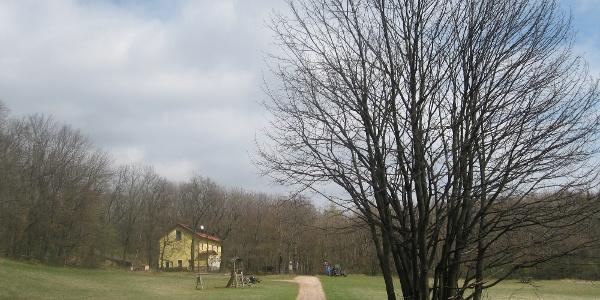 Im Rückblick, Gasthof Kugelwiese (31.03.2012)