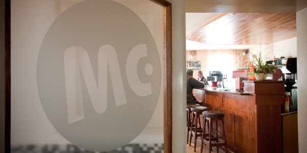 MC - ein Ort der Gastlichkeit