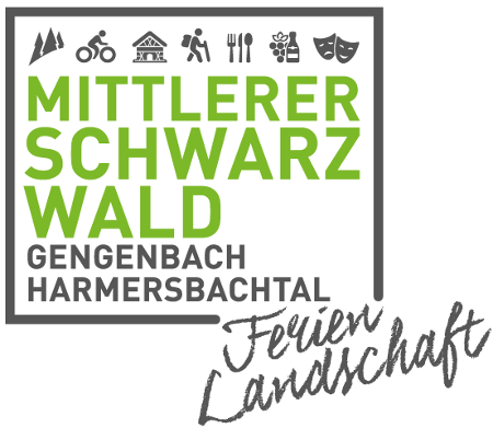 Logo Ferienlandschaft Mittlerer Schwarzwald - Gengenbach, Harmersbachtal c/o Kultur- und Tourismus GmbH Gengenbach