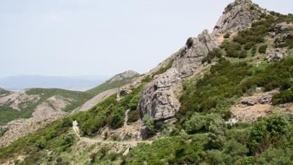Rocca sa Tiria