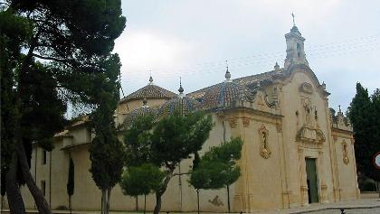 Santuario de Nuestra Señora de Gracia