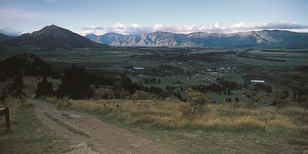 Mount Iron
