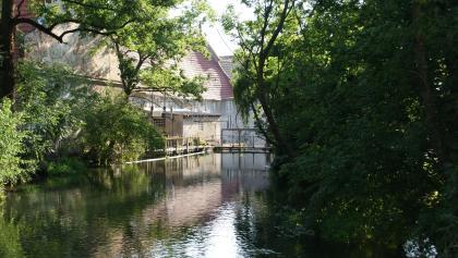 Walkmühle