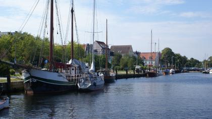 Museumshafen