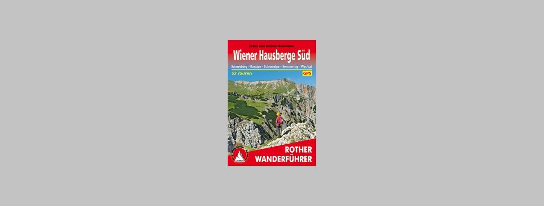 Wiener Hausberge Süd