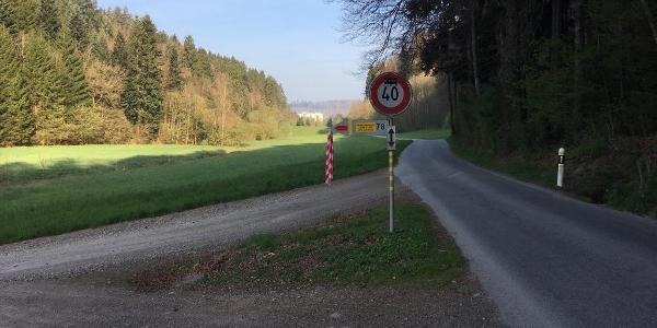 Abzweiger Köniztäli