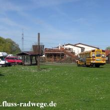Erlebnisdorf Parey