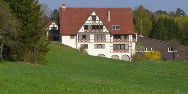 Totenbachmühle Weil im Schönbuch
