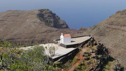 Die Ermita de Nuestra Señora de Guadalupe