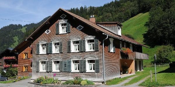 Geburtshaus Franz Michael Felder