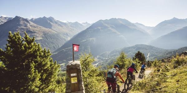 Nene Trail - Bike Republic Sölden