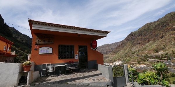 Bar-Bodegón La Vizcaína